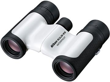 ニコン 双眼鏡 アキュロン W10 8x21 ホワイト