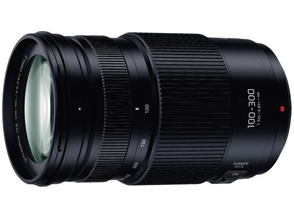 LUMIX F4.0-5.6 G VARIO 100-300mm II/ F4.0-5.6 II 100-300mm/ POWER O.I.S., UEDA BASE CAMP:94456b9f --- m2cweb.com