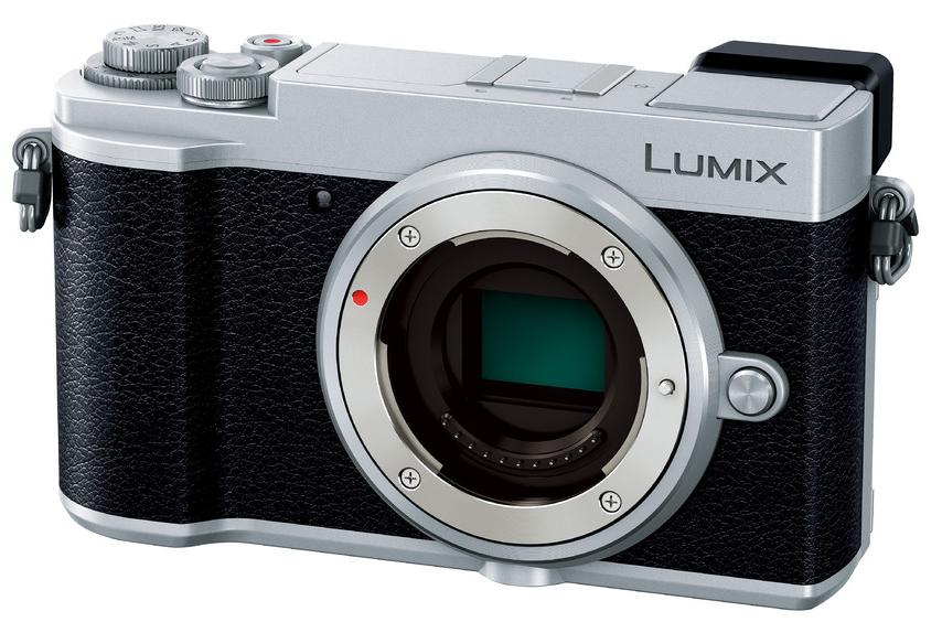 最安値挑戦! Panasonic LUMIX DC-GX7MK3-S ボディ, 防犯カメラの通販NET-SHOP 2b5798f5
