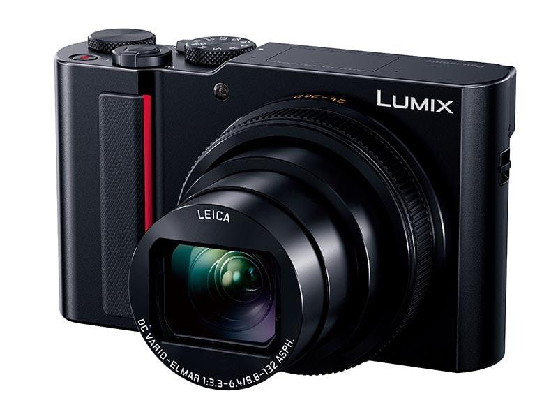 Panasonic LUMIX DC-TX2-K