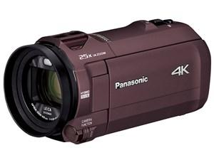 Panasonic HC-VX992M-T [カカオブラウン]