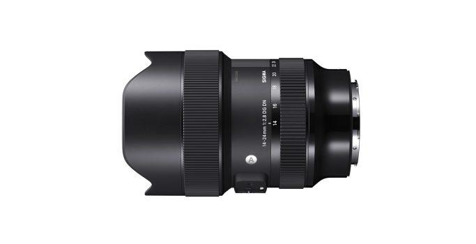 シグマ 14-24mm F2.8 DG DN [ソニーE用]