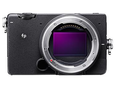 シグマ fp 45mm F2.8 DG DN Contemporary キット