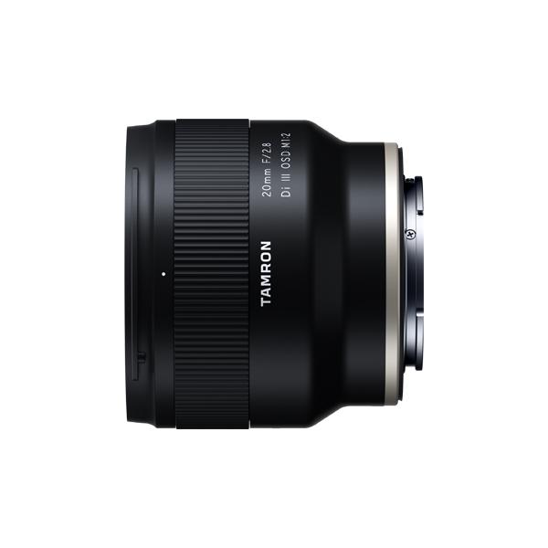 タムロン 20mm F/2.8 Di III OSD M1:2 Model F050 ソニーEマウント