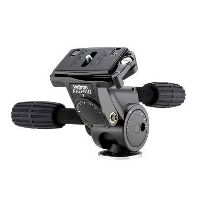 ベルボン カメラ用雲台 PHD-61Q