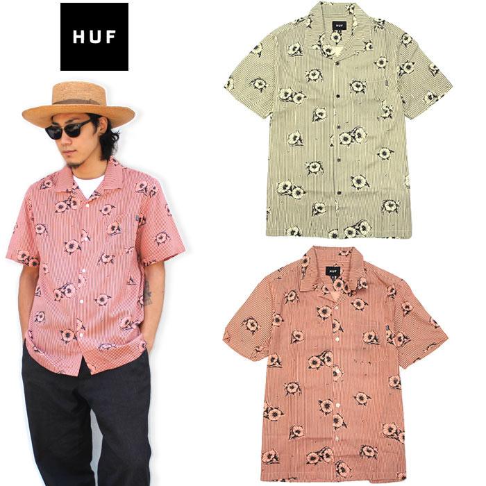 【SALE】20%OFF【セール】【HUF】ハフ/