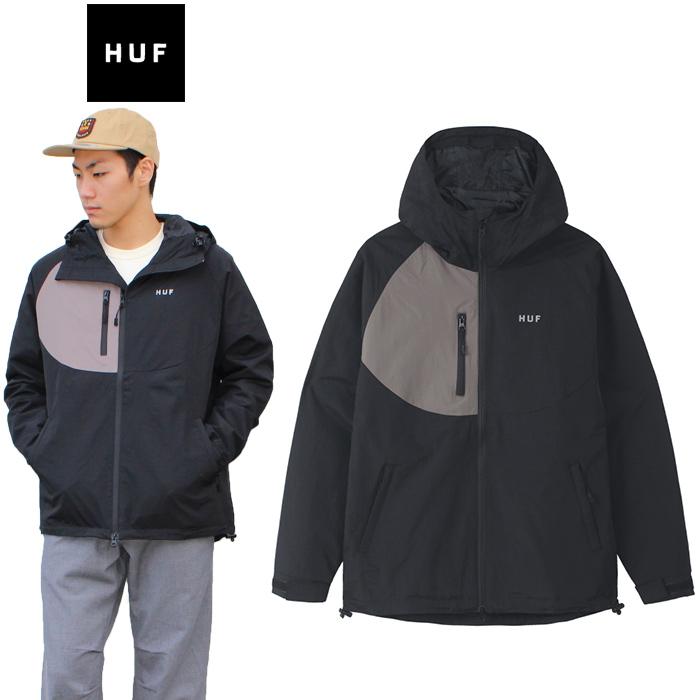 【HUF】ハフ/