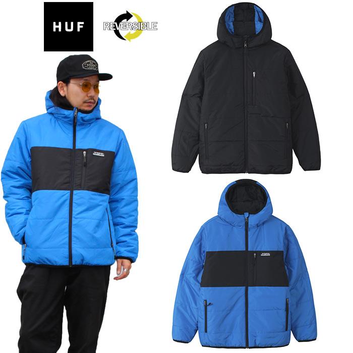 【SALE】10%OFF【セール】【HUF】ハフ/