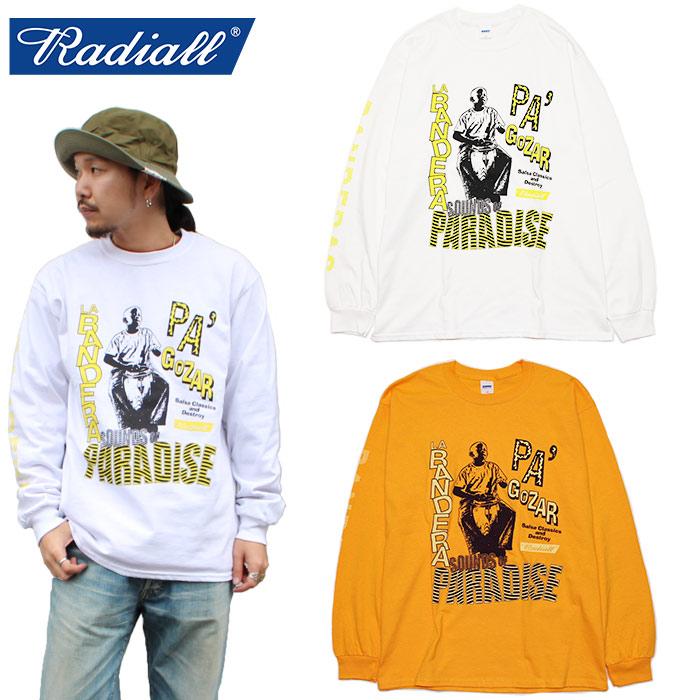 【RADIALL】×【BANDERAS】ラディアル×バンデラス/