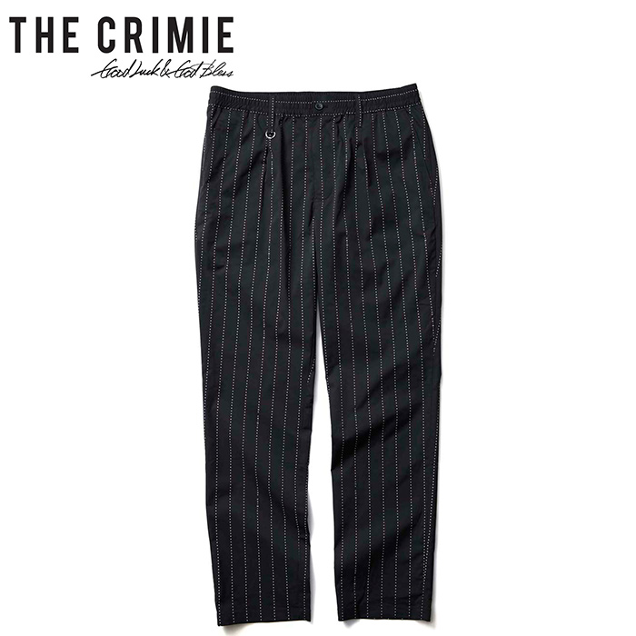 【2020 SPRING & SUMMER COLLECTION 先行予約 2020年4月中入荷予定】【CRIMIE】クライミー/