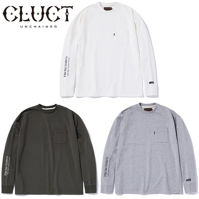 【CLUCT】クラクト/