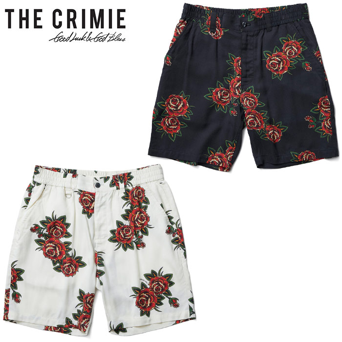 【2019SPRING & SUMMER COLLECTION 先行予約 2019年4月中入荷予定】【CRIMIE】クライミー/