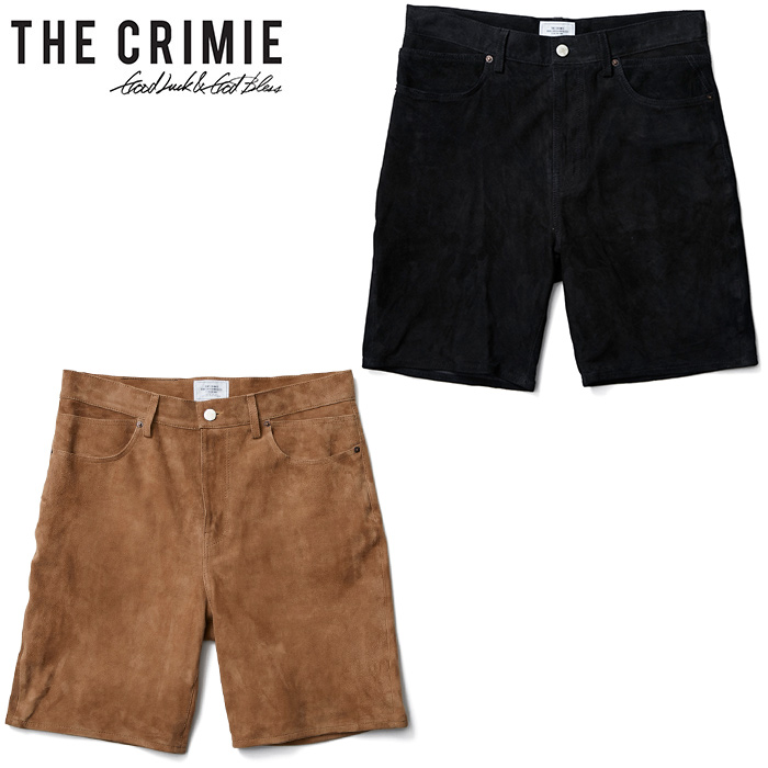 【2019SPRING & SUMMER COLLECTION 先行予約 2019年2月中入荷予定】【CRIMIE】クライミー/