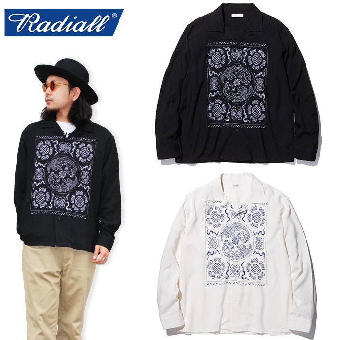 【RADIALL】ラディアル/