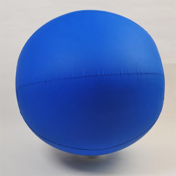 国産 カラー大玉ボール150cm 青 運動会・体育祭・大玉転がし