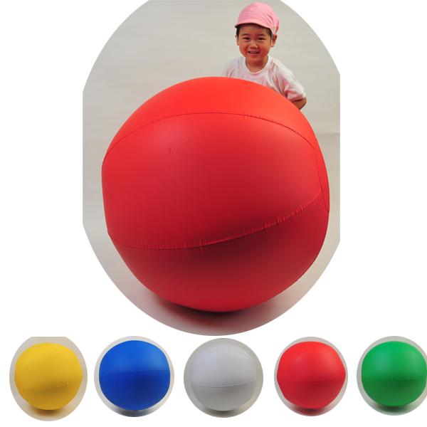 新カラー大玉ボール100cm 運動会・体育祭・大玉転がし、運動会用品