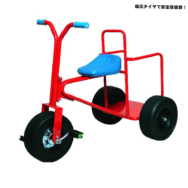 大型三輪乗用車