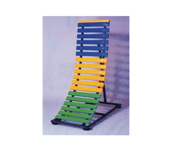 逆上がり補助板(3色型)