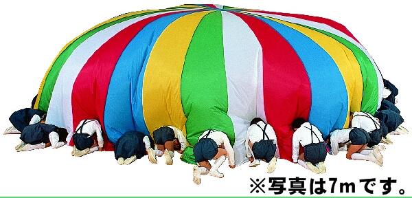 プレイバルーン 5m5色型