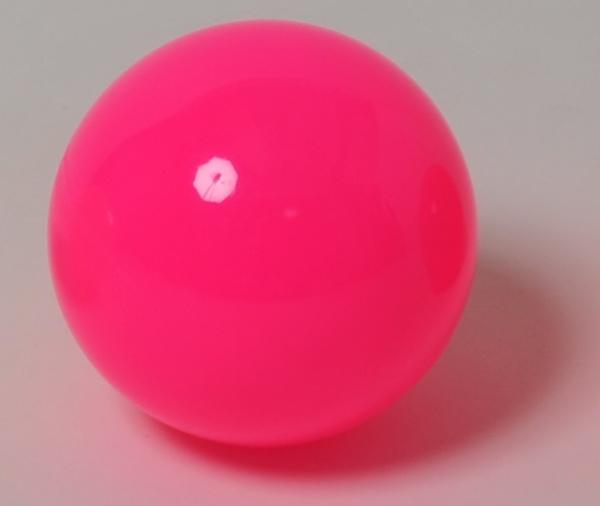 簡単なスポーツや子供のおもちゃなどにイベント 景品などにもぴんく 桃 高級 もも バラ売り ピンク 正規認証品!新規格 カラーボール pink