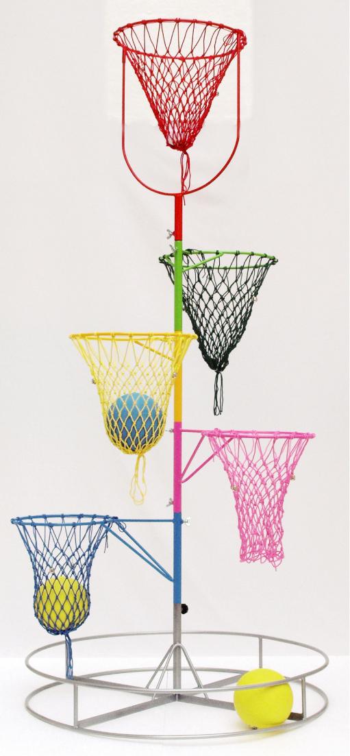 フラワーバスケット