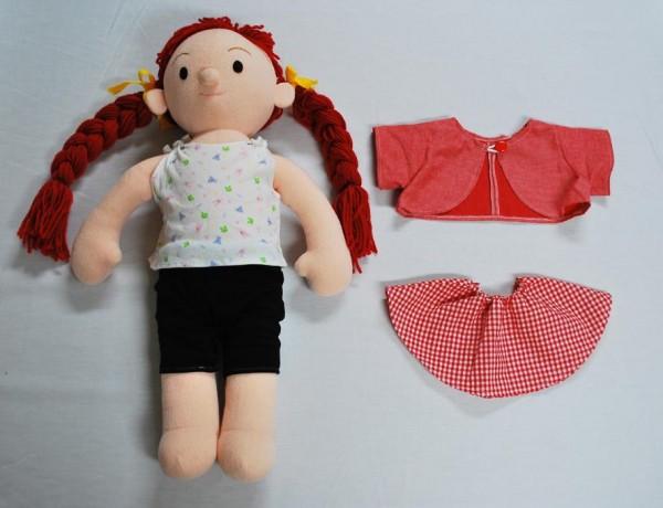 訓練人形 女