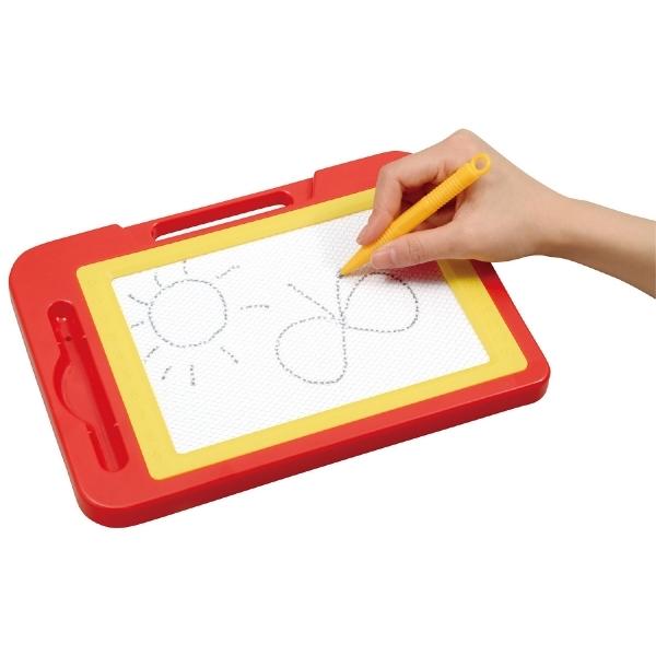 送料無料/新品 おえかきボード らくがきボード 玩具 おもちゃ お絵かきボード 新着 メール便可 ※色指定不可※