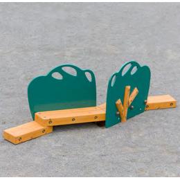 【公園、保育園、幼稚園、施設、公共、商業】【大型、遊具】 フォレストステップ ファームロード