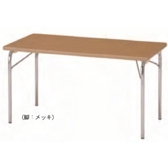 保育テーブル スチールタイプ W1200×D600×H510mm 幅120cm 奥行60cm 高さ51cm 120×60×51cm 業務用 施設 保育園 幼稚園