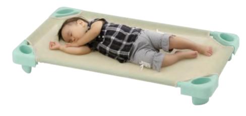 スタッキングベット 1000 業務用お昼寝ベッド ※一般家庭使用不可※