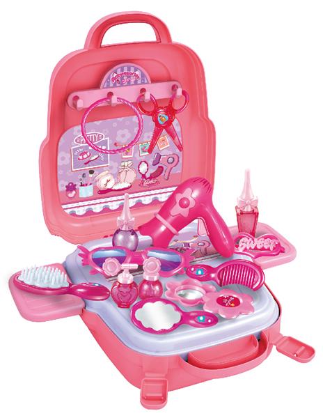 一部予約 おもちゃ メイクセット 公式ストア 女児玩具 ごっこあそび クリスマス おでかけ などにも おしゃれセット お誕生日プレゼント