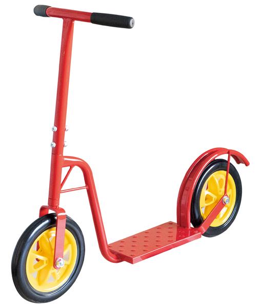 保育園 1年保証 幼稚園 施設 公共 商業乗用遊具 全品最安値に挑戦 二輪スケーター ※単品販売 園庭