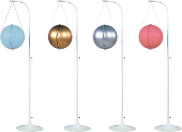 国産品 鈴割り台セット ピンク 運動会、体育祭、鈴割り、パネル、、運動会用品