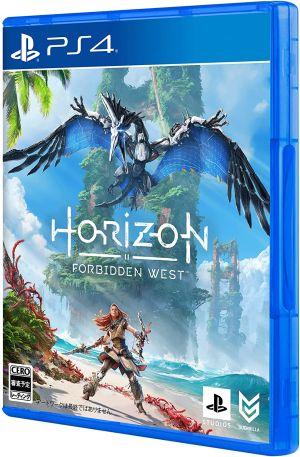 送料無料 PS4 Horizon Forbidden West 新品 超歓迎された 定価の67%OFF 2022年2月18日発売 発売日前日発送