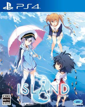 (メール便送料無料)(PS4)ISLAND(新品)(取り寄せ)