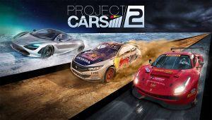(メール便送料無料)(PS4)Project CARS 2(新品)(取り寄せ)