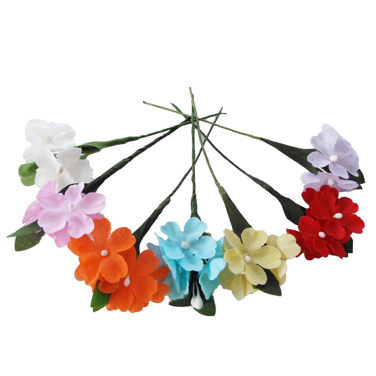 造花 メール便対応  アウトレット造花 ハイドランジア 202ベタ ラッピング プレゼントやギフトにアートフラワーを添えて
