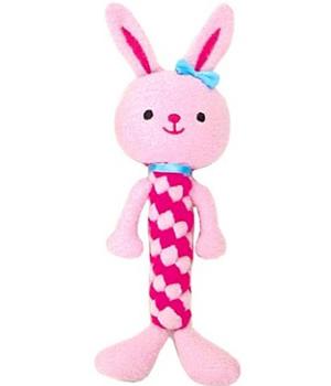 遊びながら楽しく歯磨き メーカー公式ショップ ランキングTOP5 ボンビアルコン デンタルアニマル ウサギ 68100487
