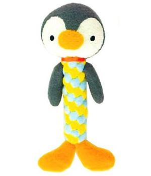 遊びながら楽しく歯磨き ボンビアルコン デンタルアニマル 買取 68100491 ペンギン プレゼント