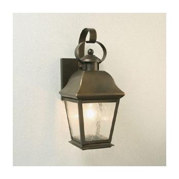 【送料無料】LED ウォールマウントライト K-9707OZLD ※※ wallmountlightsiri クラシカル レトロ アンティーク LED 照明 ライト ※※