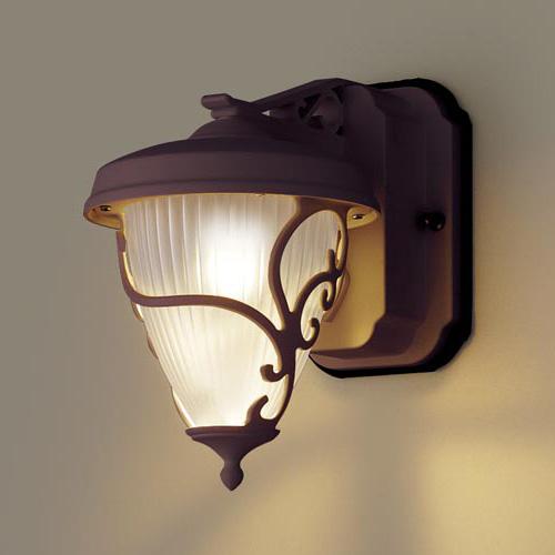 【送料無料】  パナソニック  LEDブラケットライト LGW80240LE1 ※※ 玄関 屋外 ライト 照明 省エネ ※※
