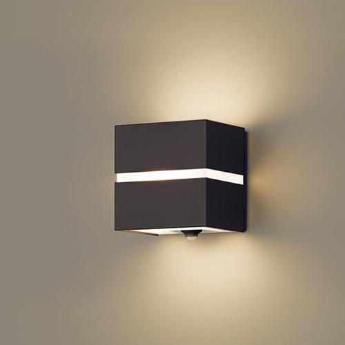 【送料無料】  パナソニック  LEDブラケットライト LGWC80353LE1(明るさセンサー付) ※※ 屋外 門柱 灯 ライト 照明 省エネ ※※