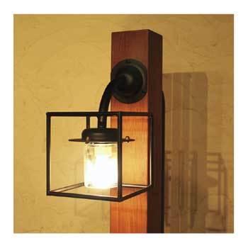 【送料無料】エイプロ LED ガーデンライト クリスタル門灯 SR1-CM ※※ eipurolight 屋外 照明 門灯 ライト ※※
