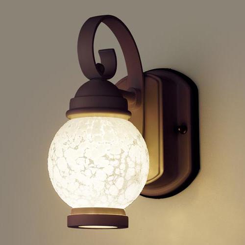【送料無料】 パナソニック  LEDブラケットライト LGW80250LE1 ※※ 玄関 屋外 ライト 照明 省エネ ※※