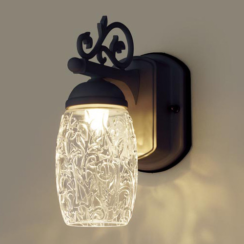 【送料無料】 パナソニック  LEDブラケットライト LGW80256LE1 ※※ 玄関 屋外 ライト 照明 省エネ ※※