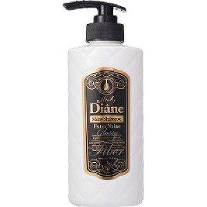 潮湿,黛安油洗发水额外闪耀 400 毫升
