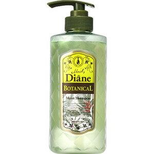 潮湿,黛安油洗发水植物潮湿 480 毫升