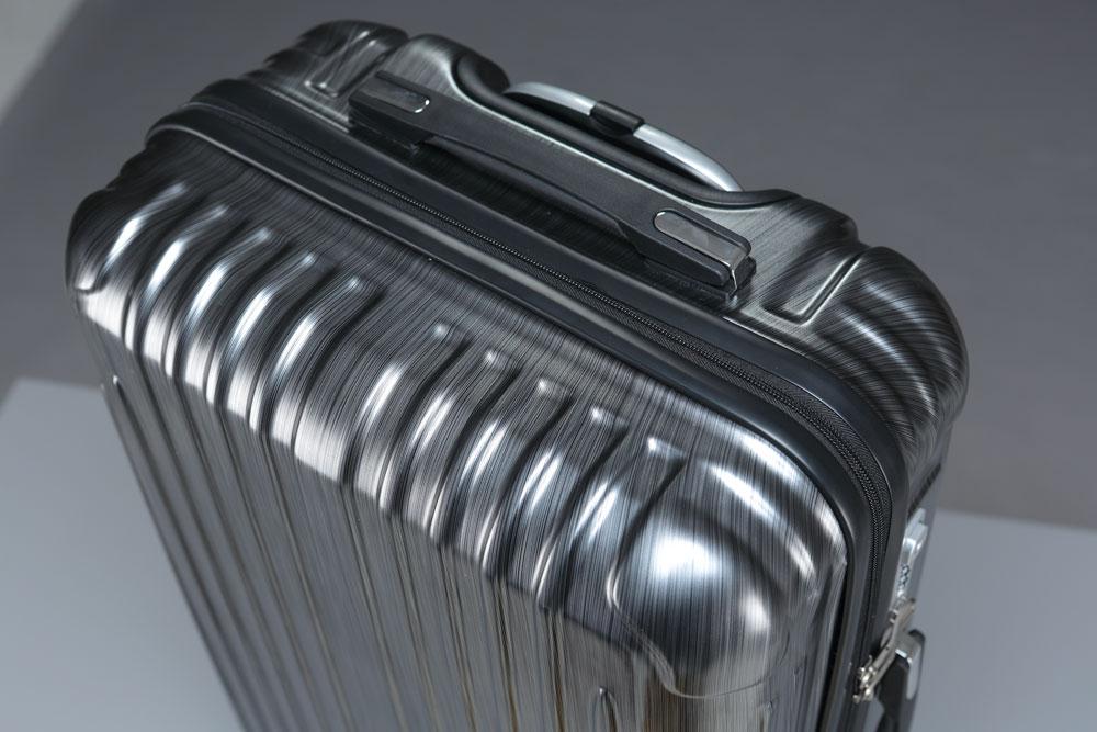 4輪 トラベルバッグ 【最大1000円OFFクーポン配布中!5/21am9:59まで】 mサイズ キャリーバッグ スーツケース ビジネス バックパック 10連休 送料無料 旅行バッグ キャリーケース 超軽量 m スーツケース GW ゴールデンウィーク TSAロック