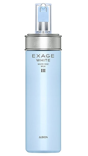 アルビオン エクサージュホワイト ホワイトライズミルク III 200g