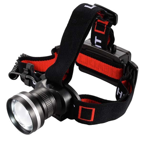 送料無料 LEDヘッドライト 200lm 単4形×3本使用 LED ライト 避難 アイテム勢ぞろい 新作 人気 ヘッドライト 作業灯 防災 アウトドア